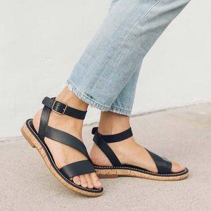 Soludos Kai Cork Sandals